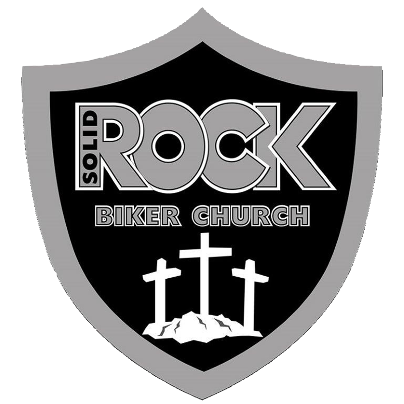 Solid Rock Biker Church logo